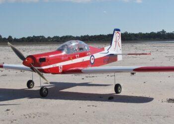 Roulette Pilatus PC-9