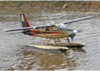 DHC-2 Turbine Beaver