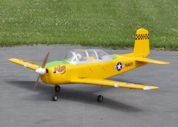 Beechcraft T34 Mentor