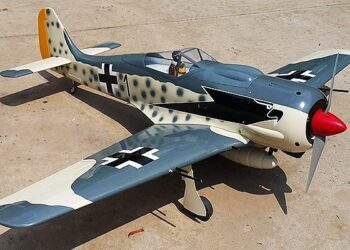 Focke – Wulf Fw-190