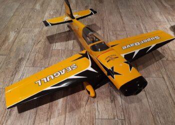 MX Aircraft MX-2