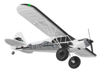 Piper PA-18 Super Cab